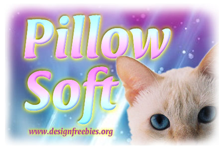 pillowy-soft-fonts