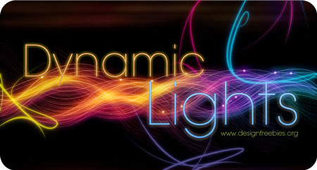 Dynamic Lights Package { Brushes }