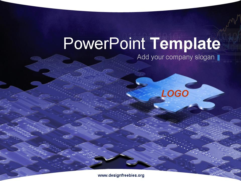 Free PowerPoint Templates: 7 More Premium Designs