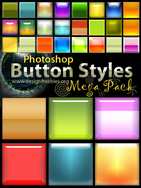 photoshop-button-styles