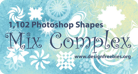photoshop-shapes-complex