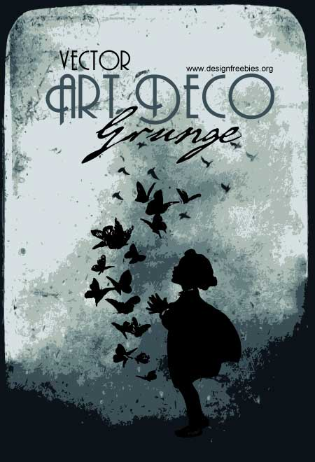 vector-art-deco-grunge-background-sample