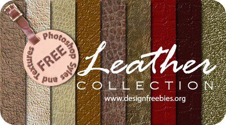 photoshop-styles-textures-leather-collection