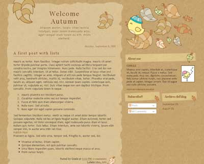 10-jisellejaquenod-blogger-templates