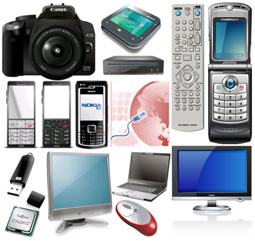 vector-illustration-electronic-devices