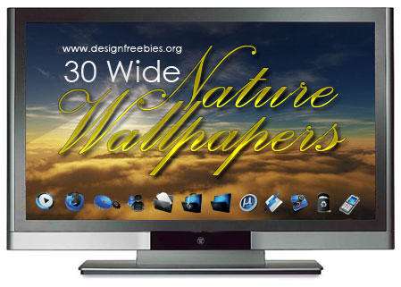 wide-nature-wallpapers. All 30 images are previewed in thumbs below.