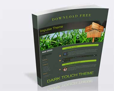 darktouch-free-wordpress-themes