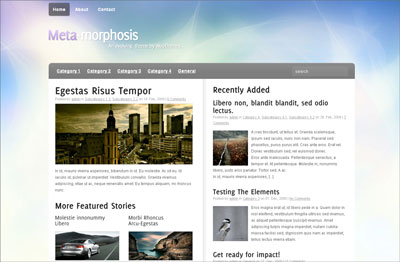 meta-mhorposis-free-wordpress-theme