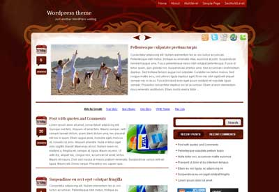 shining-glow-free-wordpress-theme