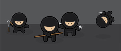 vector-tutorial-cute-ninja-10