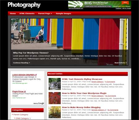 12-free-photo-blog-wordpress-theme-photography