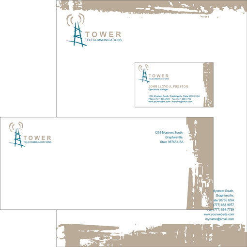 free letterhead templates for mac - free indesign templates business cards letterheads and