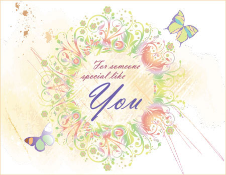 vector-greeting-card-someone-special