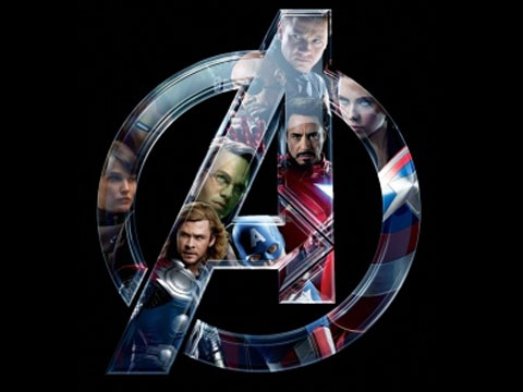 The Avengers 2012 movie wallpaper 9