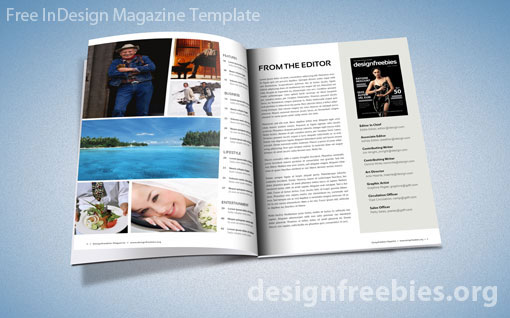 adobe indesign magazine templates free download free exclusive adobe indesign magazine template v 2