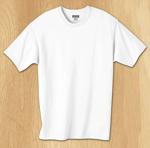 Collection of free photoshop psd t shirt mockup templates for T shirt mockup template free download