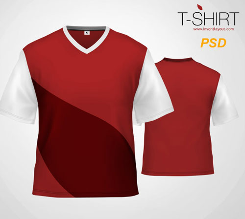 t shirt template psd free download - collection of free photoshop psd t shirt mockup templates
