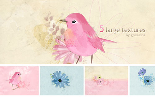 Free pastel texture backgrounds 7