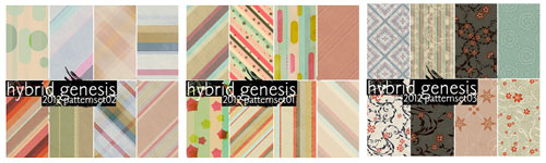 Free Photoshop pattern pat 11
