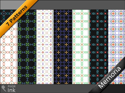 Free Photoshop pattern pat 3