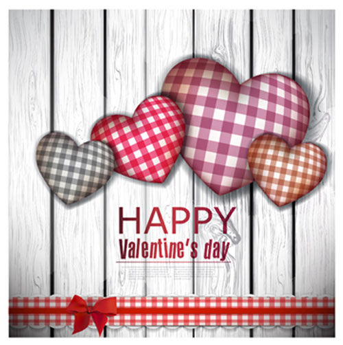 2014 Free Valentine Vector Set 3