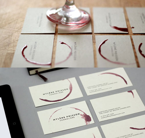 2014 best business card design inspiration 10