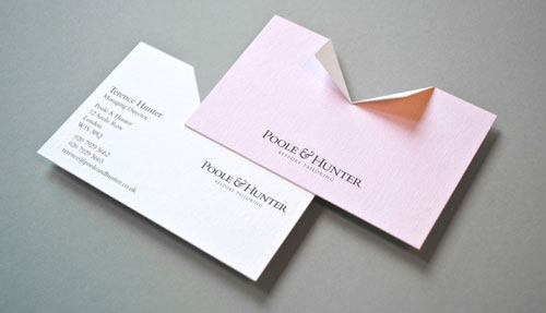2014 best business card design inspiration 13