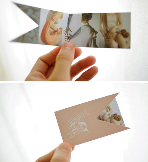 2014 best business card design inspiration 14