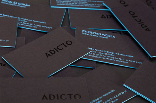 2014 best business card design inspiration 3