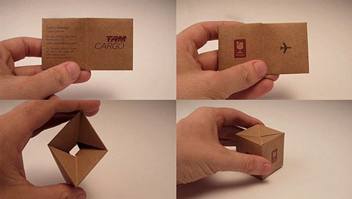 2014 best business card design inspiration 9