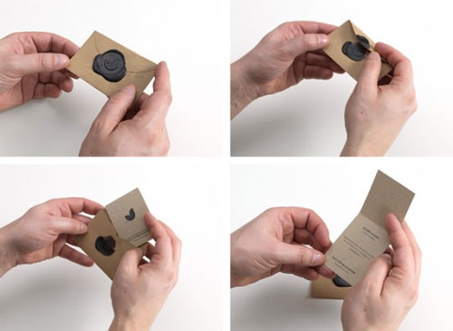 2014 best business card design 24