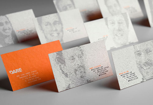 2014 best business card design 25