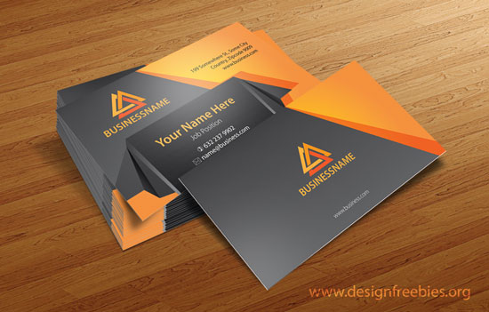 Free Vector Business Card Design Templates Vol - Free business card design templates