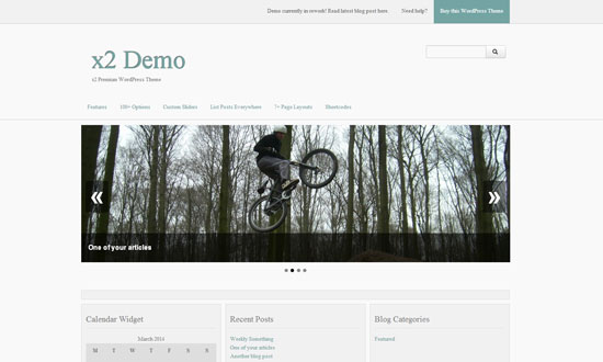 Best free WordPress theme for personal blogs 15