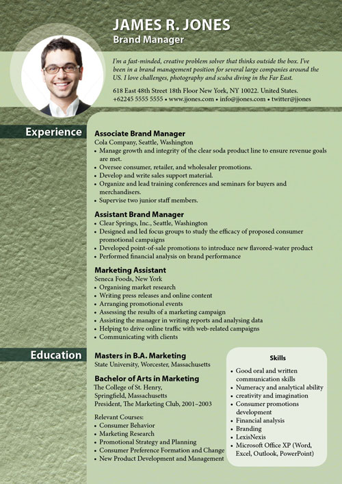 where to get free resume template resume template