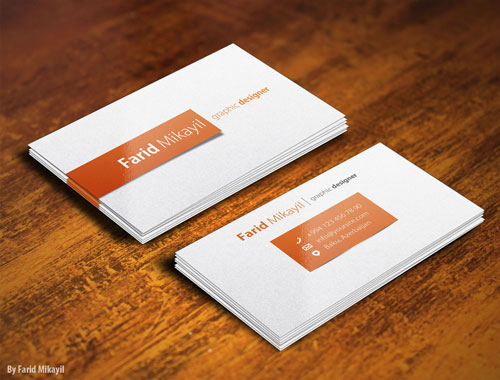 Business card mockup templates of the best free psd business card mockup templates designfreebies flashek Images
