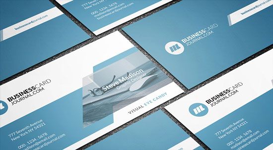 2017 free business card template 10