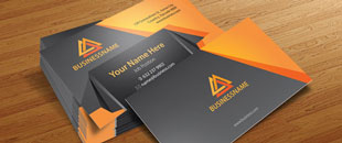 Free Vector Business Card Design Templates – 2014 Vol. 2