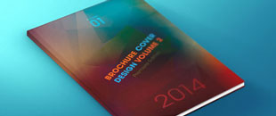 Free Illustrator Templates: Vector Brochure Cover Designs Vol. 2