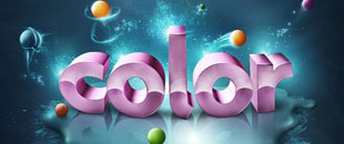 30 Best Photoshop 3D Text Effect Tutorials