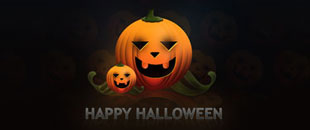2010 Spooky Halloween Wallpapers