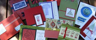Ultimate Collection of Creative Christmas Card Design Resources