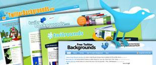 Top 10 Best Resources for Free Twitter Backgrounds