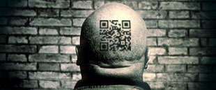 Designing QR Codes Plus A Dozen Beautiful and Creative Examples