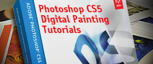 8 Fresh and Amazing Photoshop CS5 Digital Painting Tutorials